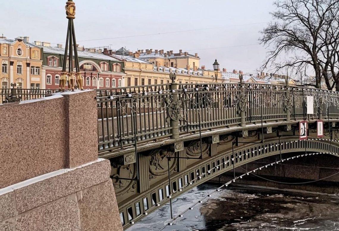 1-й Инженерный мост