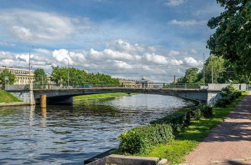 Кадетский мост