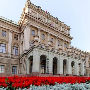 Дворец графа Чернышева
