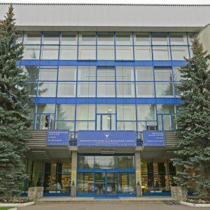 Музей Императорского фарфора в Санкт-Петербурге