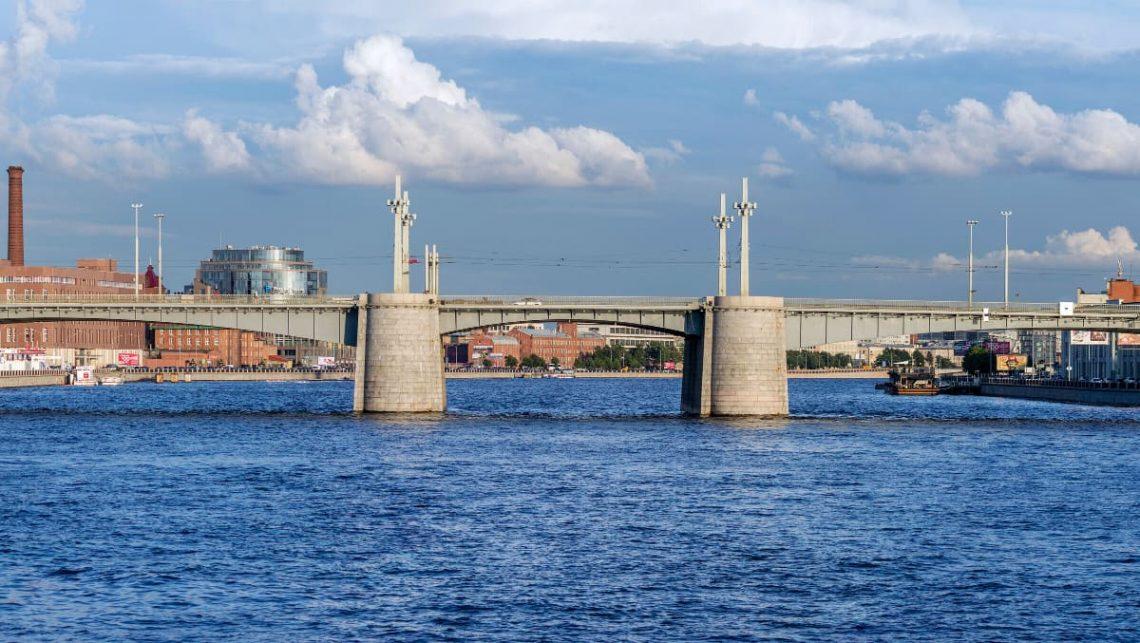Кантемировский мост
