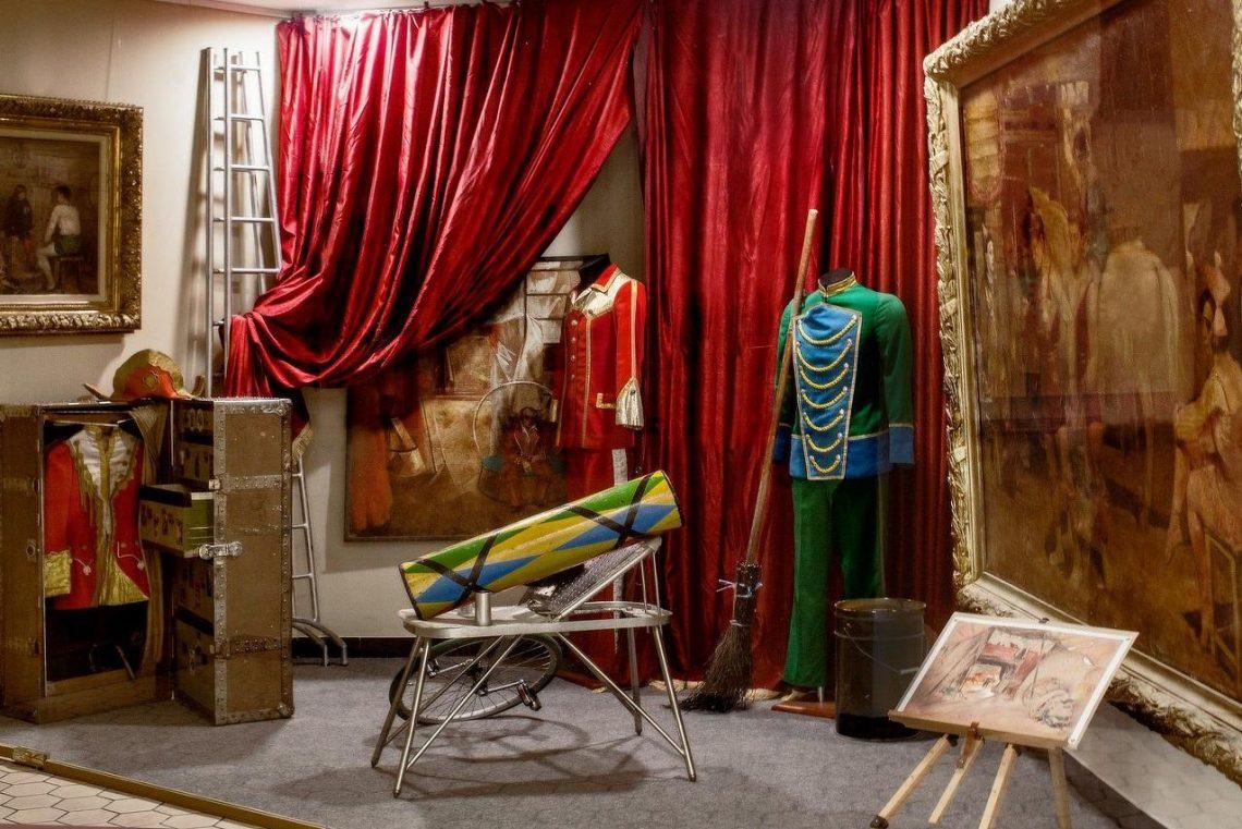 Музей циркового искусства