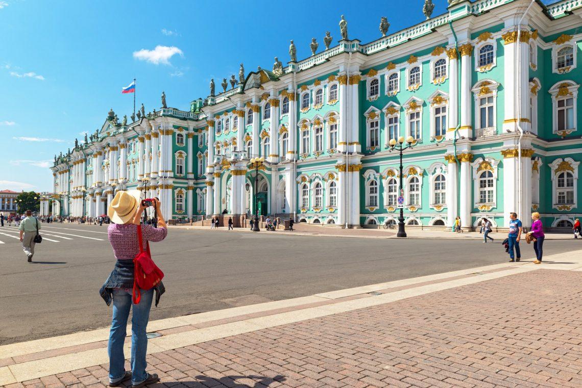 Экскурсии в Эрмитаж Санкт-Петергбург