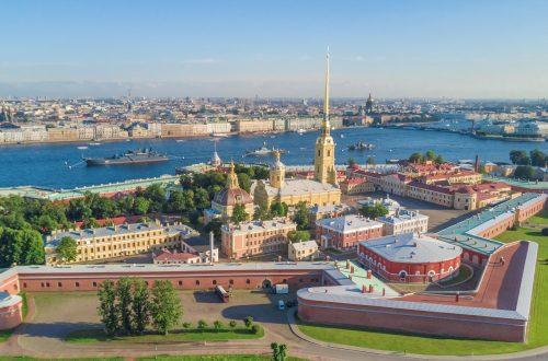 Петропавловская крепость: экскурсии, режим работы и цена билета в 2020 году