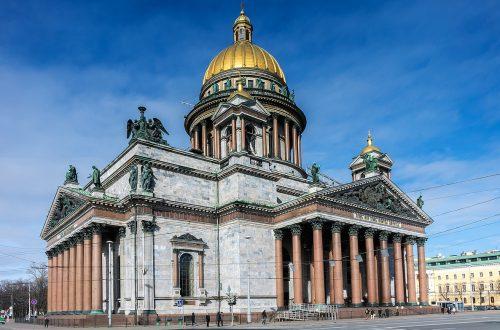 Исаакиевский собор: цена билетов и режим работы в 2020 году