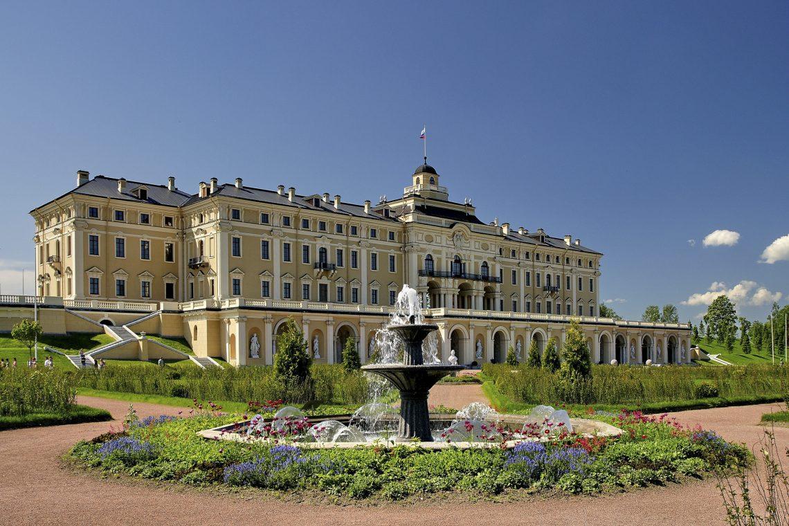 Константиновский дворец в Стрельне: экскурсии, режим работы и цена билета в 2020 году