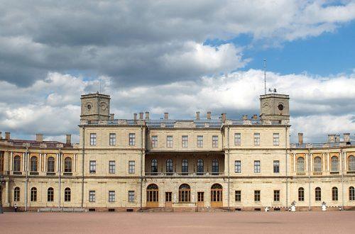 Гатчинский дворец: режим работы и стоимость билетов
