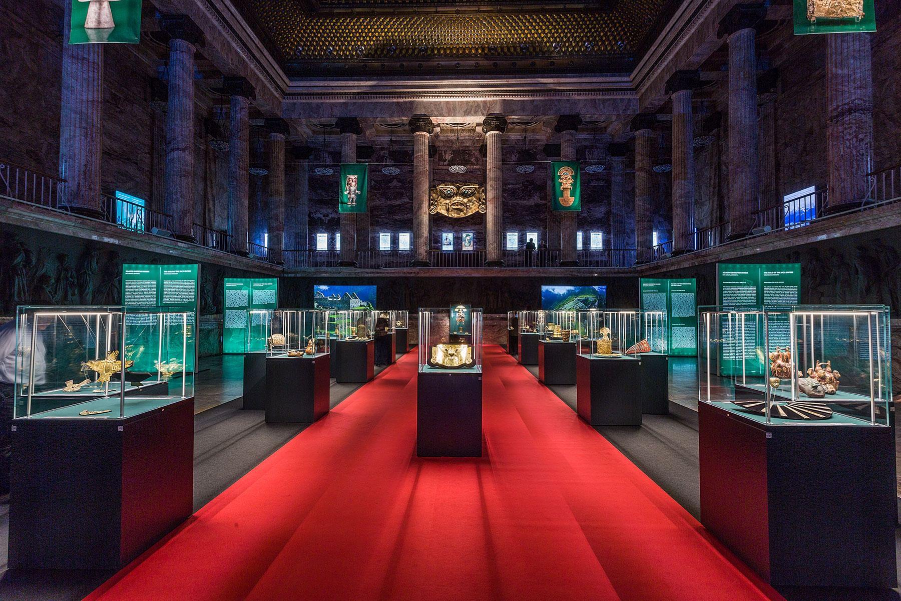 Экскурсии в Этнографический музей