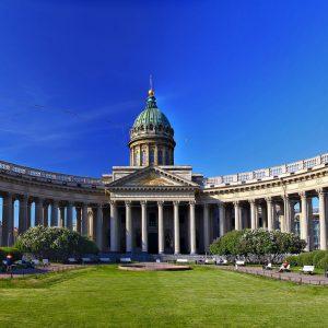 Казанский собор: режим работы, экскурсии и стоимость билетов в 2021 году